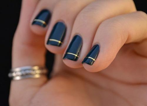Blackgoldnails