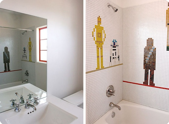 Star-Wars-bathroom-decor-in-white-bathroom