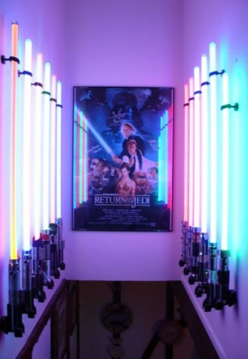 Superb Cool Hunting ::: Star Wars 7 Interior And Decor! U2013 Thatiana Campelo
